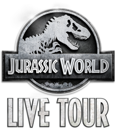 jurassic world lve logo-by-feld
