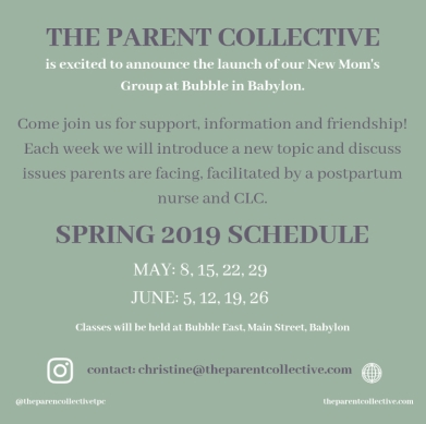 parent collective bubble