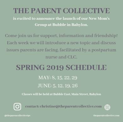 parent collective bubble