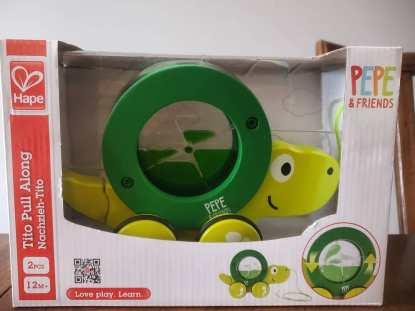 tito the turtle 4