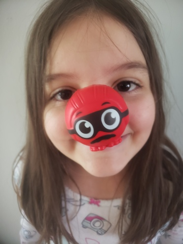red nose day 1