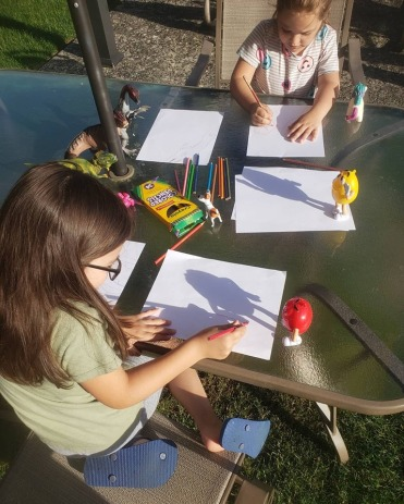 shadow drawings 4
