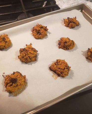 sweet potato cookies 5