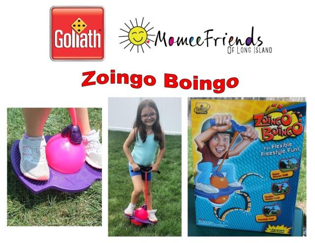 Goliath Sports Zoingo Boingo Pogo Assortment