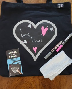 chalk bag 2