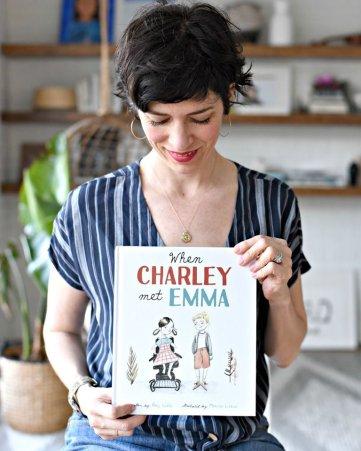 charley met emma