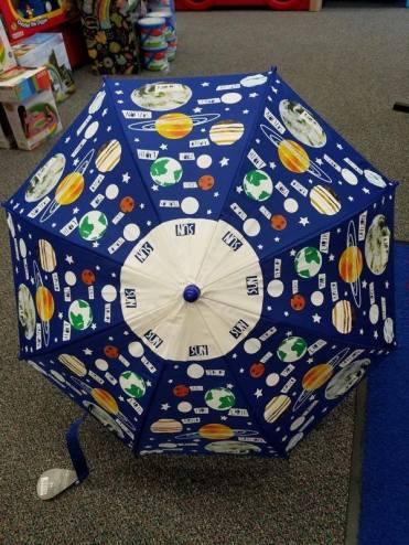 umbrellas 12