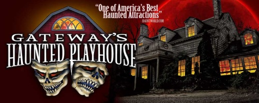 gateway haunted playhouse