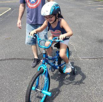 bike ride 2
