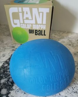 giant morph ball