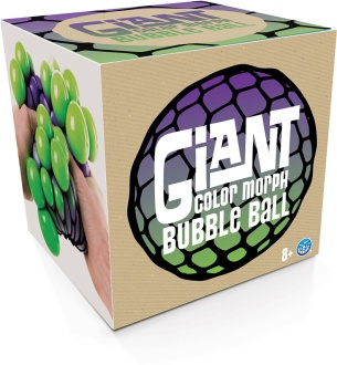 giant morph bubble ball