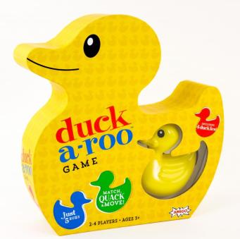 duck a roo