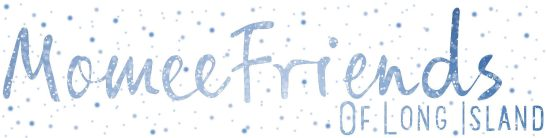 momee friends winter logo