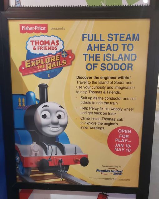thomas the train 13