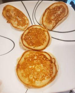 bunny pancakes 1