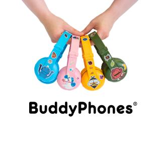 buddyphones