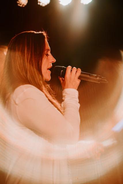 good singer 1